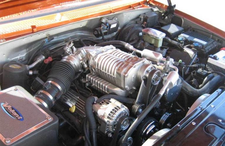 Best Spark Plugs For 5.7 Vortec (Review & Buying Guide)