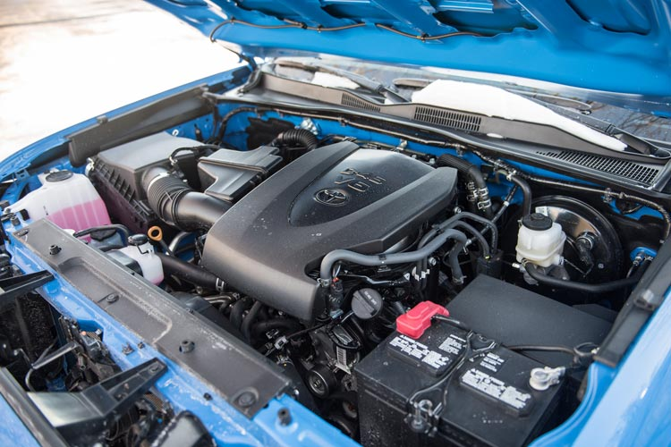 Best Spark Plugs For Toyota Tacoma