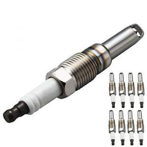 ENA 330Cu 281Cu V8 Spark Plugs