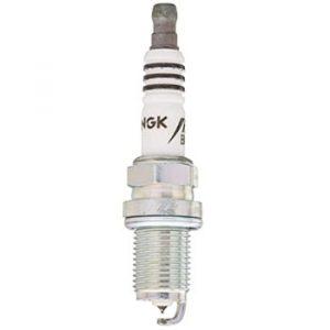 New NGK Iridium IX Spark Plugs